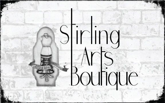 Stirling Arts Boutique