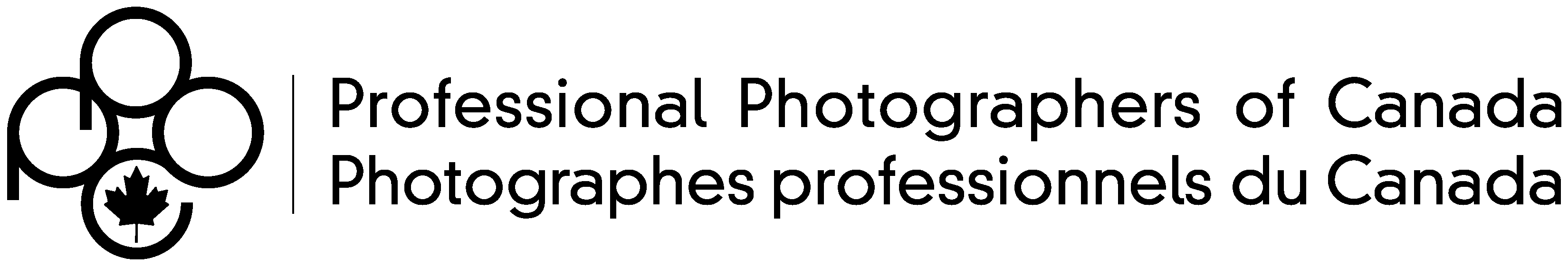 PPOC Professsional Photographer Of Canada