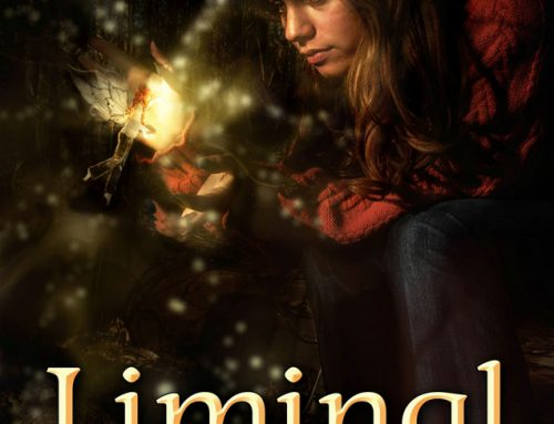 Liminals Book Cover